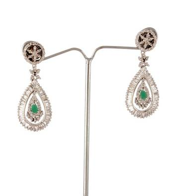 Sihiri Crystal Bonanza Earrings