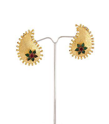 Sihiri Golden Delight Earrings