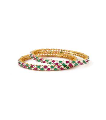 Sihiri Multi Coloured Bangles