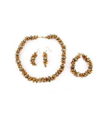 EthnicMe Beautiful Beads Set 5