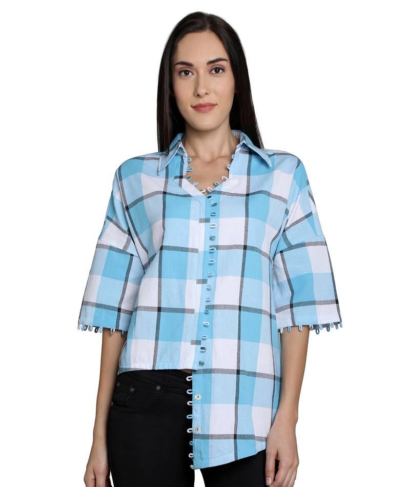 plain cotton tops