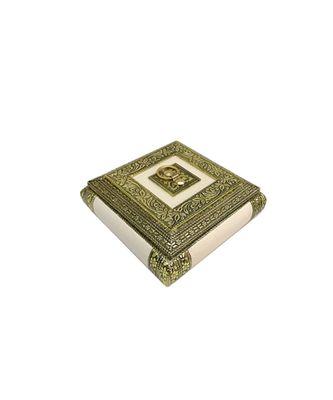 Wooden Handmade Dry Fruit Box, Serving Tray, Decorative Platter, Beautiful Gift Box (OXY152)