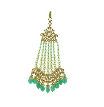 Green cubic zirconia other