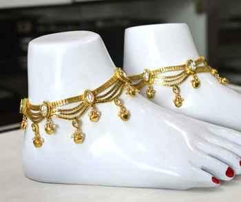 Bridal Kundan Ethnicity