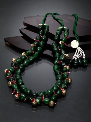 Green