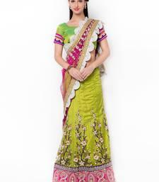 Lehenga Saree Designer Lehenga Style Sari Online Shopping