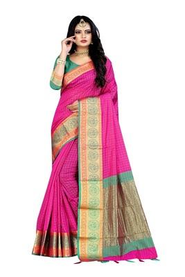 R K Maniyar Pure Silk