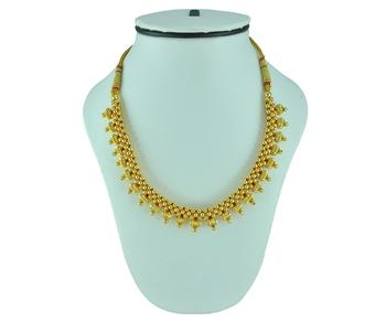 Special Kolhapuri Necklace