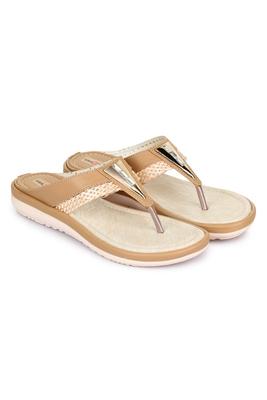 2111_Beige toe separator sandals