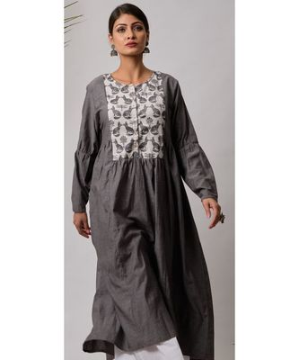 Lina Cotton Kurta