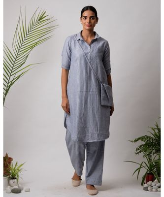 Miyu Cotton Kurta