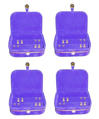 multicolor jewellery-box