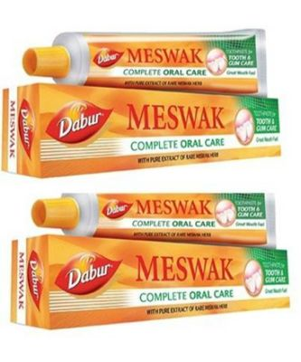 Dabur complete oral care  (200 g, Pack of 2)