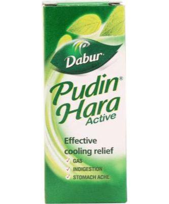 Dabur Pudin Hara Active Pudina Drink  (30 ml)