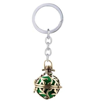 Bronze key-chain