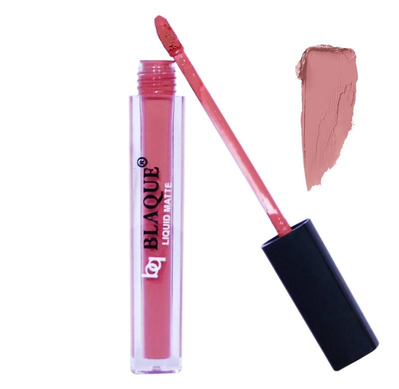 Aliexpress.com : Buy Qibest 6Pcs/set Liquid Matte Lipstick