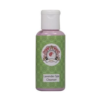 1litre Lavender Spa Cleanser