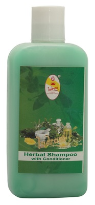 Herbal Shampoo With Conditioner 500ml
