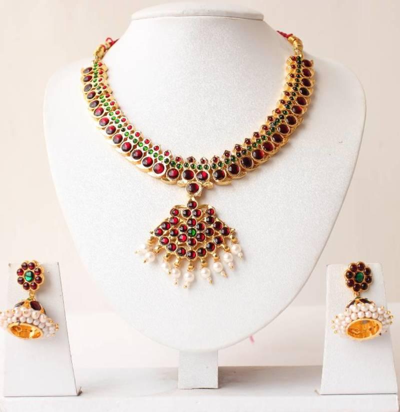 Temple Jewellery Online India