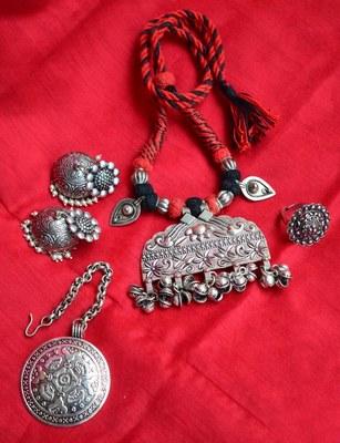 GiftPiper Jewelry Combo Set- Pattern 4