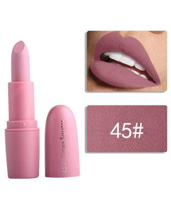 Miss Rose Matte Look Lipstick Shade