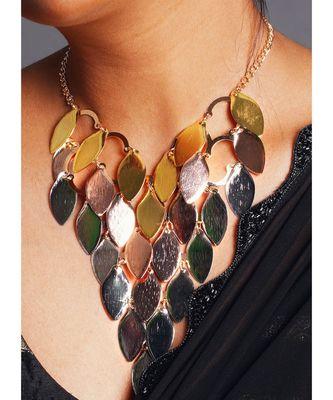 jungle necklace