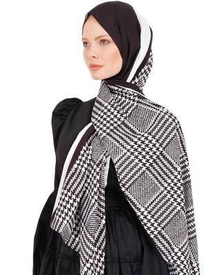 Justkartit BSY Korean Fabric Outdoor Wear Printed Scarf Hijab Dupatta