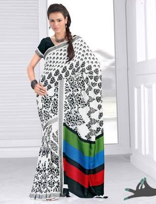 Elegant Indian Designer Sari Amaze182