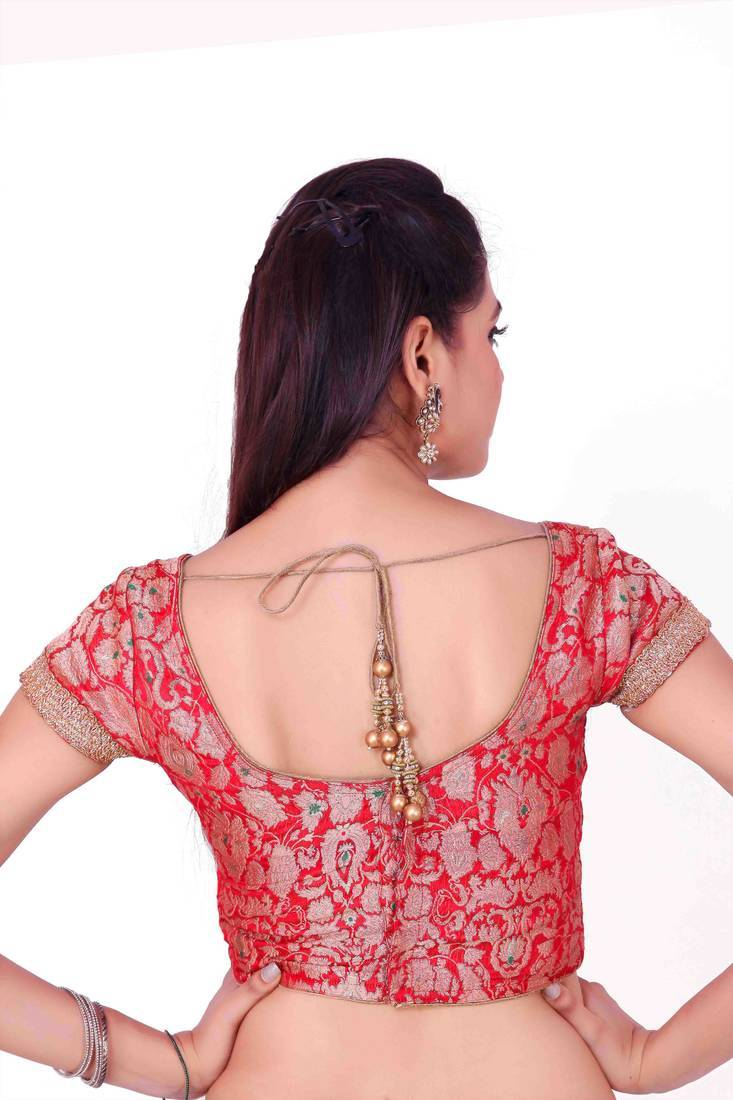 Chinese Blouse Online 19
