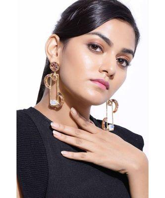 Mystic Blithe   earrings
