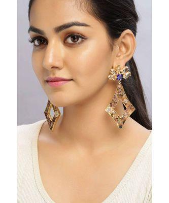 Neelam Congruous  earrings