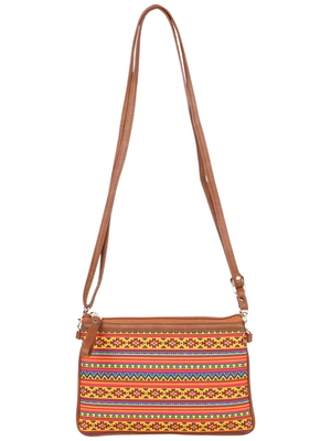 Multicolour Mobile slings -Ethnic Collections of Accessories