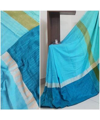 Handloom bengal khadi cotton