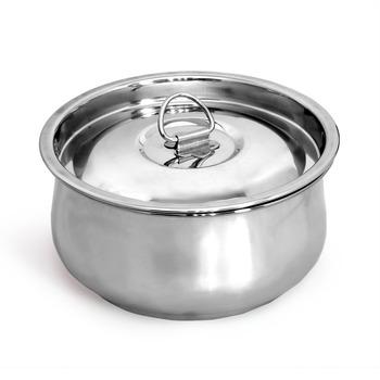 Kitchen Krafts American Pot 16cm (cook, serve, store)