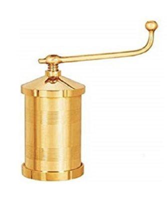 kreyam's? Kitchen Utensils Brass murukku/sev Maker Machine/chakli/Kitchen Press Maker with Set of 6 Plates