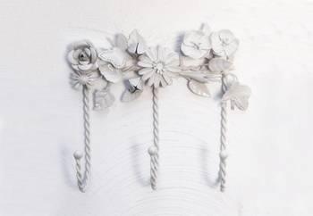 Triple Flower Hook
