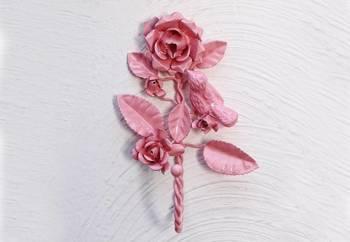 Flower Hook (set of 2)