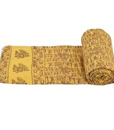 Buy Exclusive Jaipuri Handblock Print Double Bed jaipuri-razai online