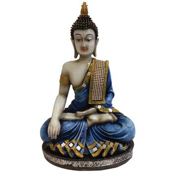 Mystical Gautam Buddha Idol