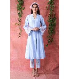 Show Shaa Kimono Stripes Set