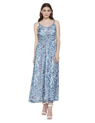 Wavelength Simona Glam Maxi Dress