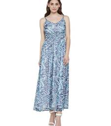 Wavelength Simona Glam Maxi Dress