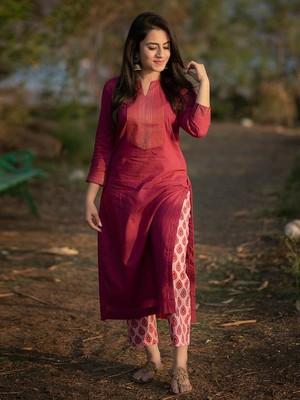 Woman Kurti with Pant