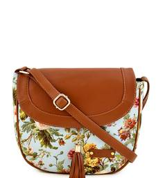Lychee Bags canvas floral printed tote bags