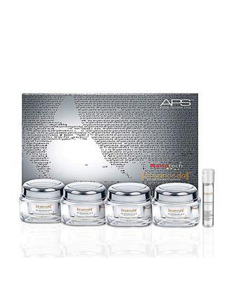 Aryanveda APS Facial Kit 170 gm (Platinum)