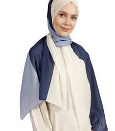 Women's Islamic Wear Bsy Magic Fabric Modest Wear Printed Hijab Scarf