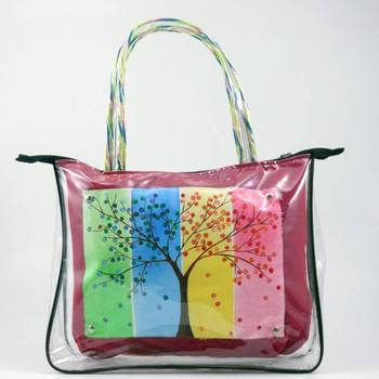 Tree of seasons tote