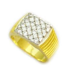 Buy Gents Studded Ring gifts-for-dad online