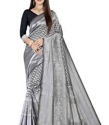 Beautiful Pure Banarasi Silk Woman's saree