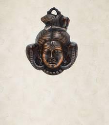 Lord Shiva Metal Wall hanging